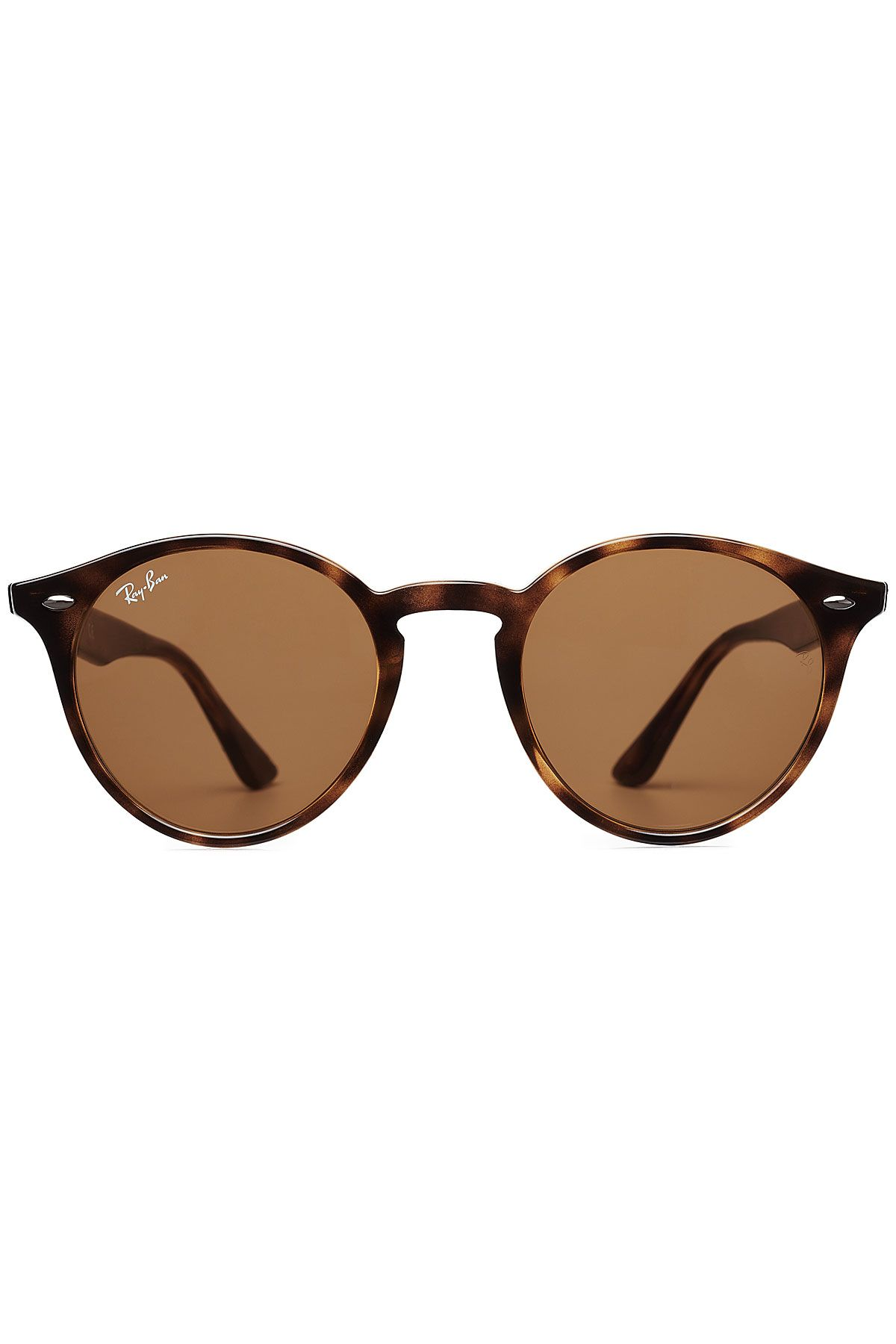 lunettes de soleil rondes rb2180 de ray ban la mode de luxe en ligne lunettes. Black Bedroom Furniture Sets. Home Design Ideas