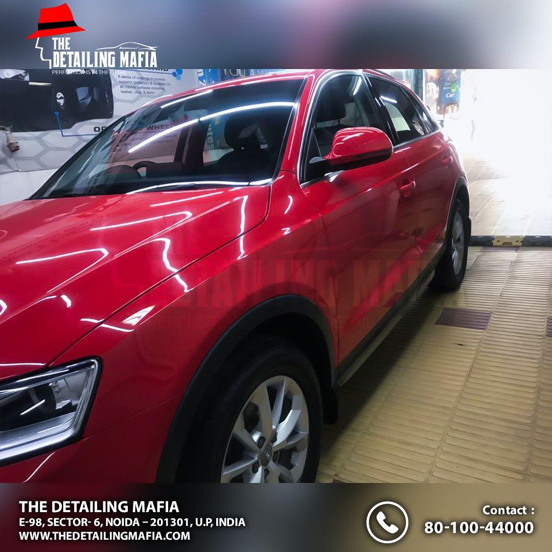 Ceramic Coating The Detailing Mafia In 2020 Ceramic Coating Car Coating Paint Protection