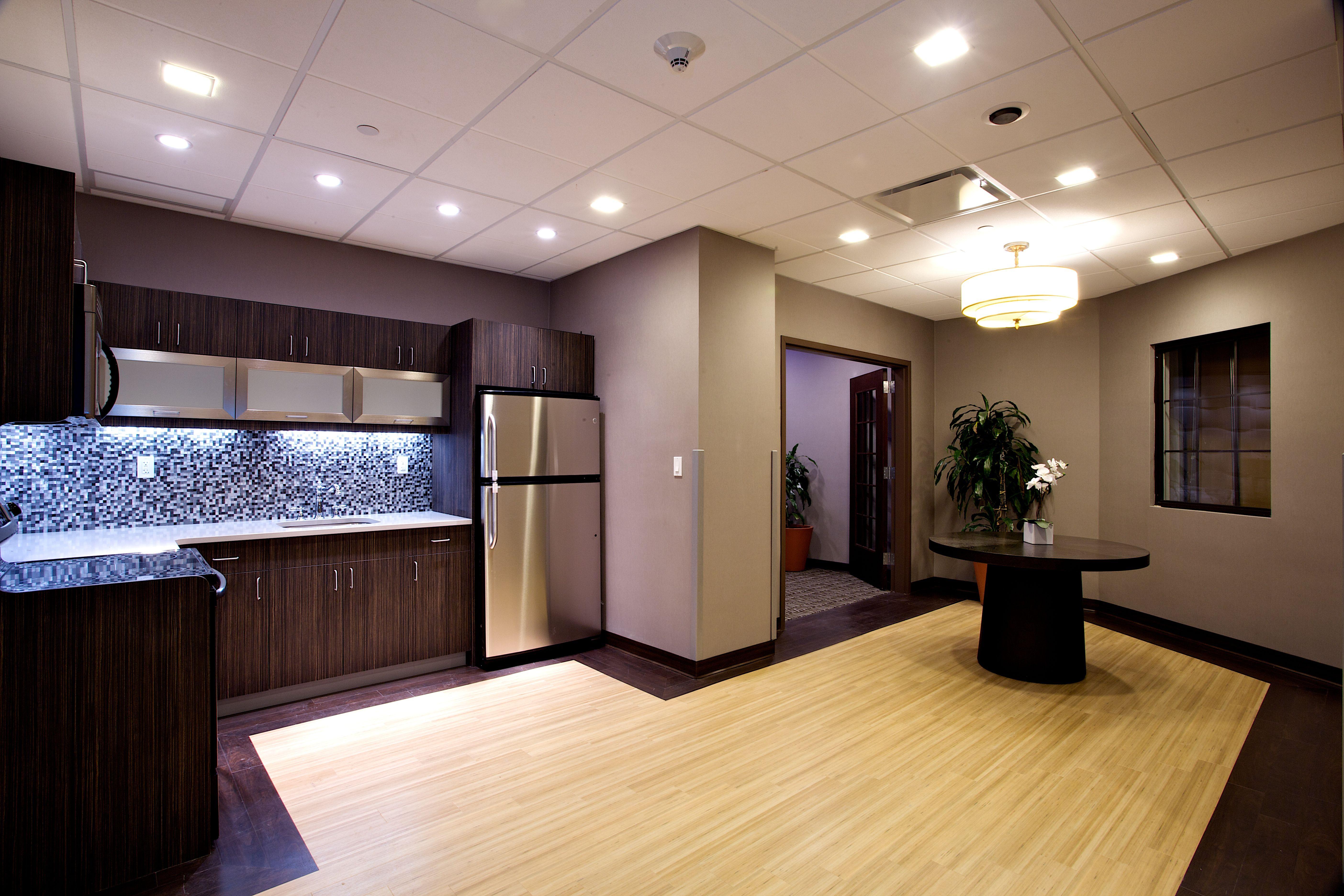 Boro Park Center For Rehabilitation And Healthcare With ICON Interiors Brooklyn NY