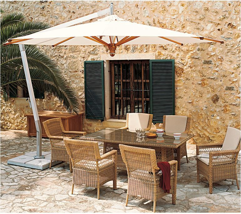 sonnenschirm ratgeber terrasse pinterest sonnenschirm sonnenschirm terrasse und. Black Bedroom Furniture Sets. Home Design Ideas