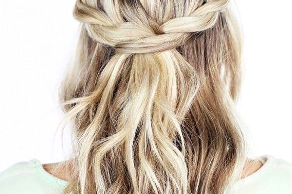 5 Easy Braid Upgrades To Try Now! - The LUXE LifeThe LUXE Life