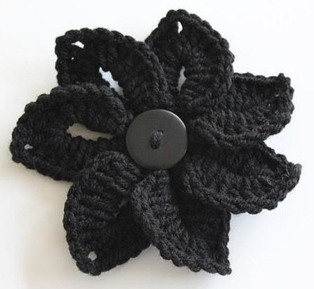 Free Pattern Friday: Embroidery, Quilts, & More | Crochet flowers ...