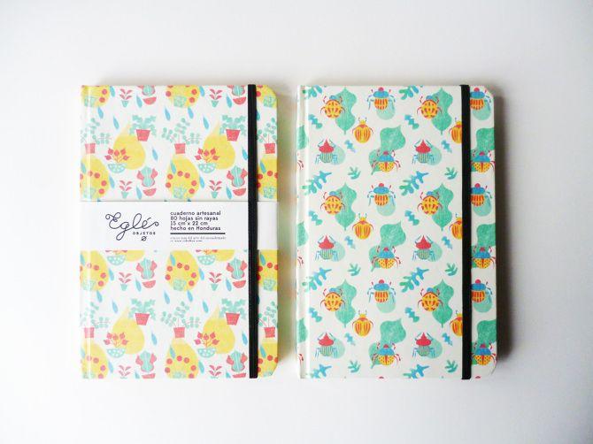 Patterns - Monica Andino⎪Illustration & Design Studio