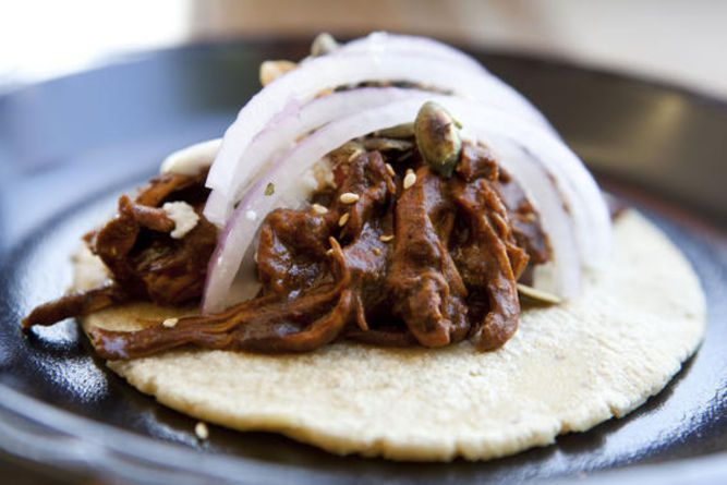 Tacos: Guisados, Boyle Heights