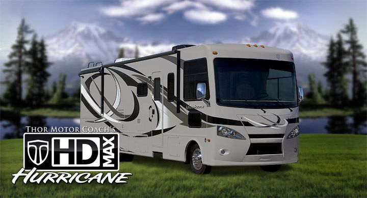 New Class A Rv With Hd Max 2012 Hershey Rv Show With Images