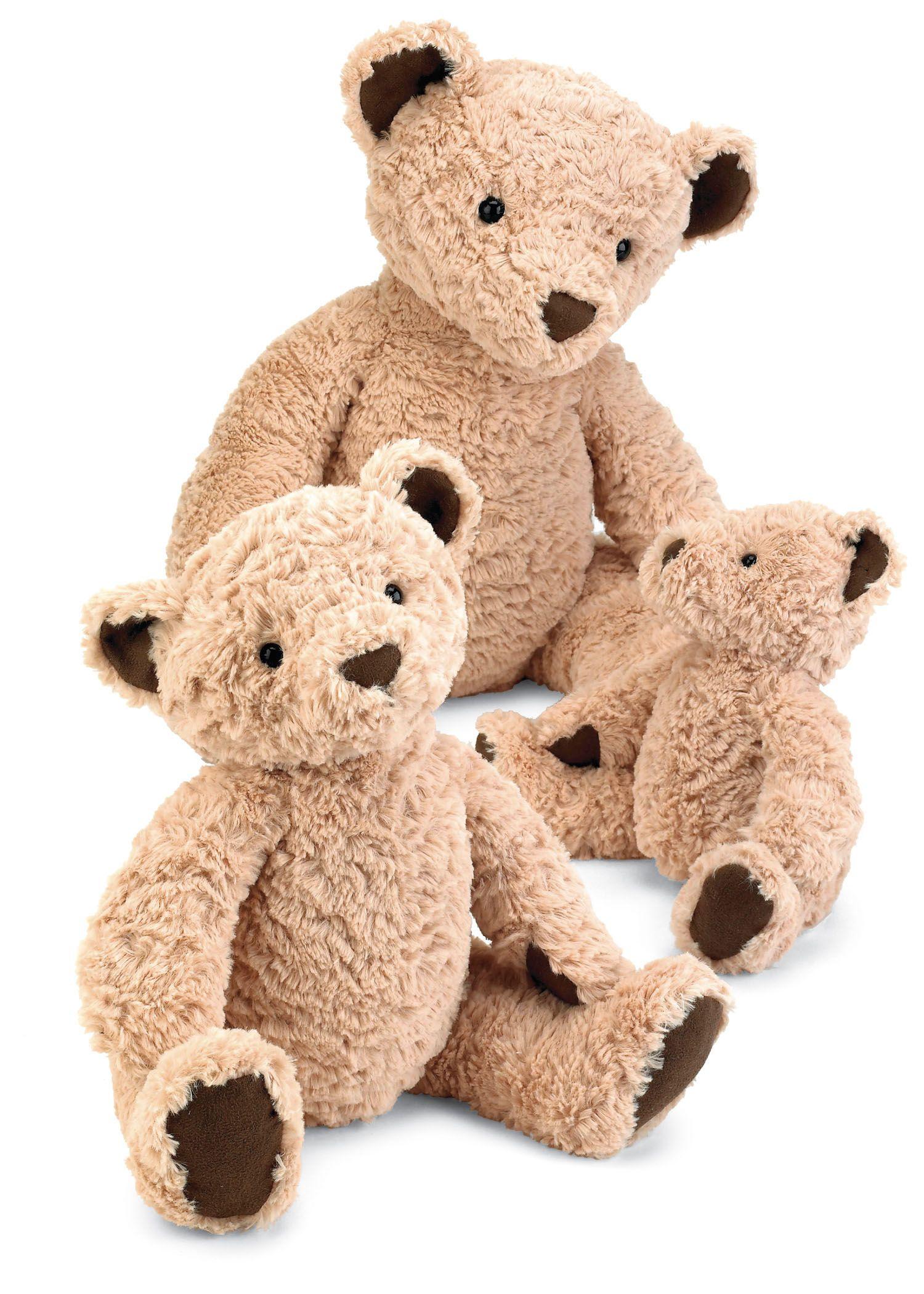 Giant Stuffed Animals Jellycat Edward Bear Large Stuffed