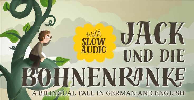 Jack And The Beanstalk Deutsch
