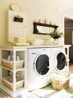 Laundry Room#Repin By:Pinterest++ for iPad#