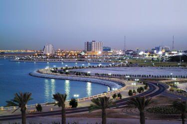 Dammam, Saudi Arabia | Places I've Been | World cities