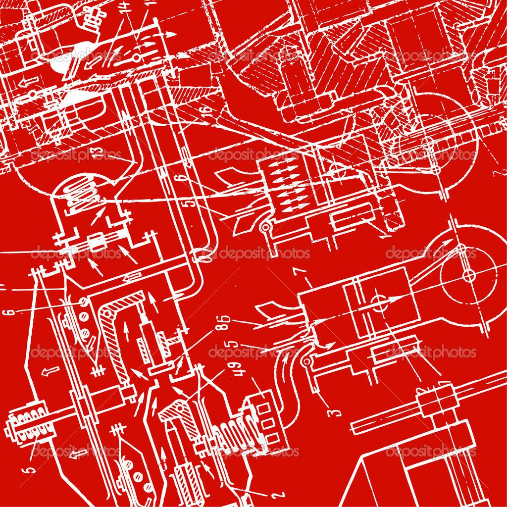 Red blueprint red pinterest red blueprint malvernweather Gallery