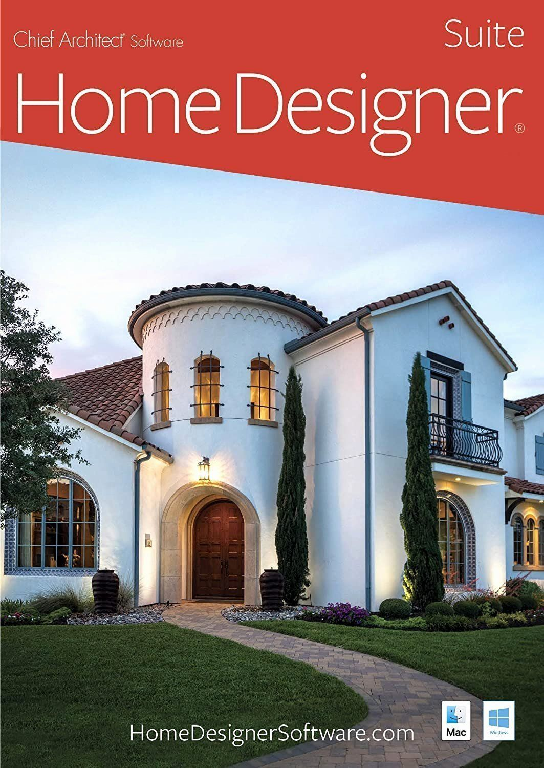 3d Home Design Software Free Download For Windows 7 New Home Designer Suite Pc Download In 2020 Home Designer Suite 3d Home Design Software 3d Home Design