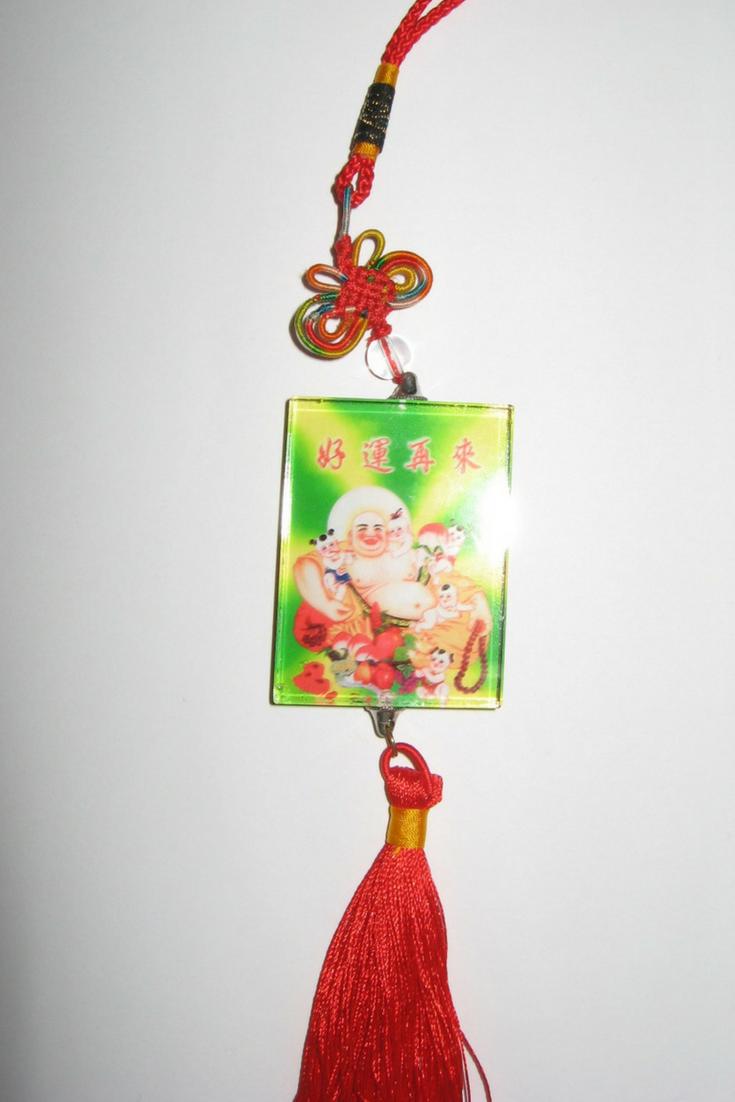Buddha With Children Hanger Feng Shui Wealth Pinterest Feng