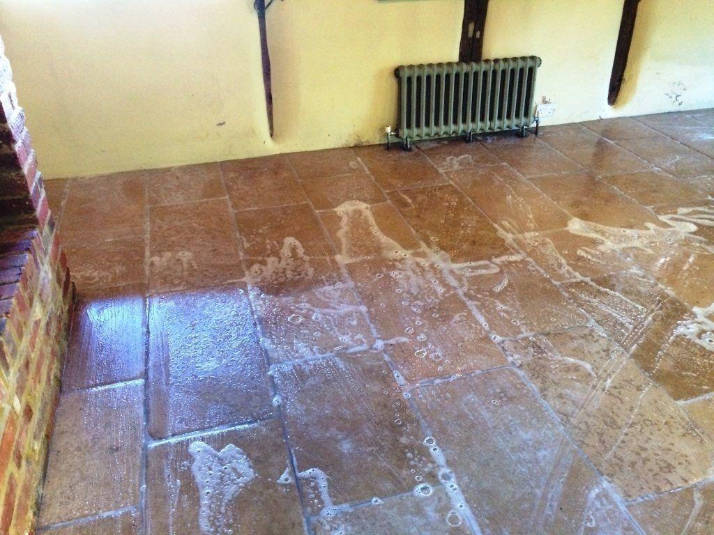 Acid wash tile floor httpnextsoft21 pinterest tile acid wash tile floor dailygadgetfo Gallery