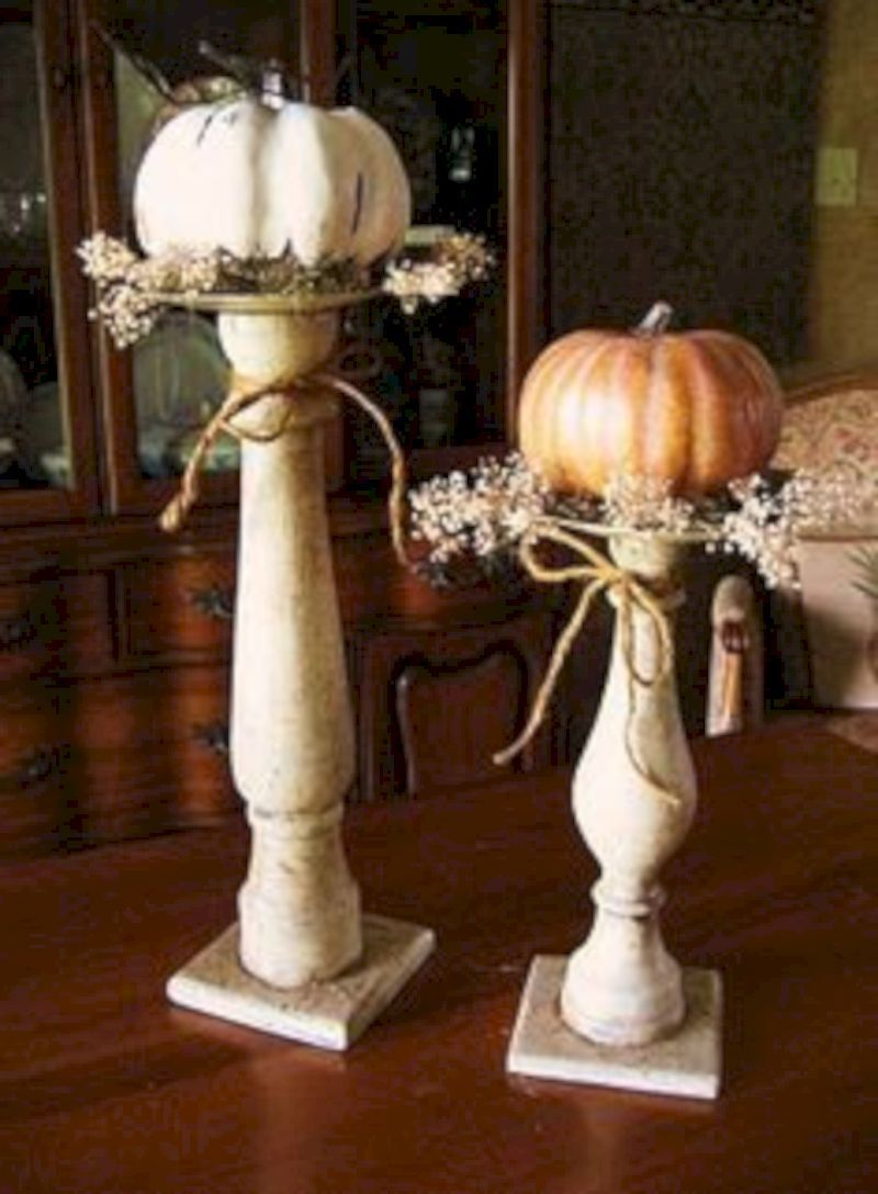 25 Best Fall Home Decor to Copy Right Now