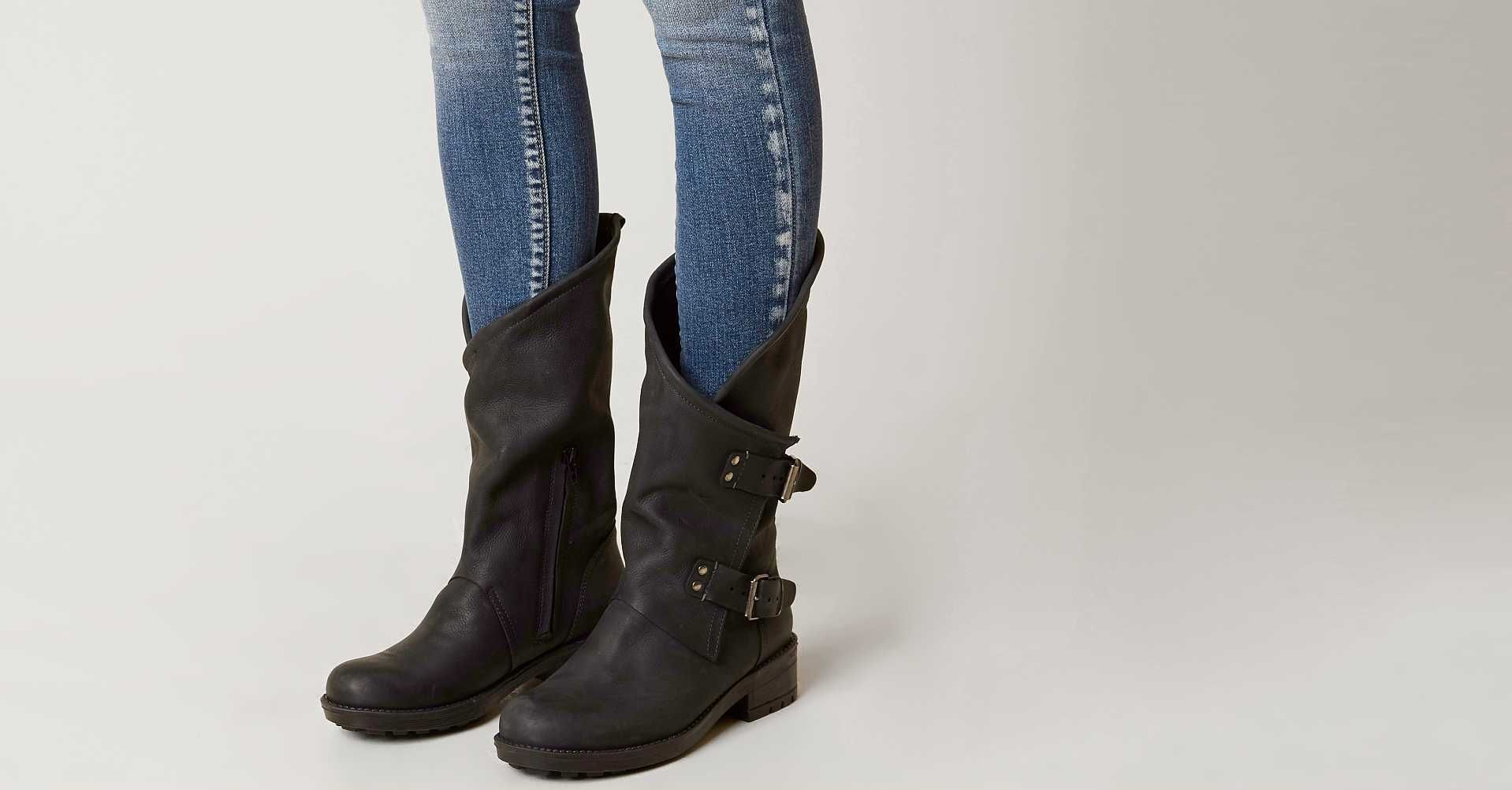 ffacb590532 Coolway Alida Boot - Women's Shoes in Black   Buckle   Shoes I need ...