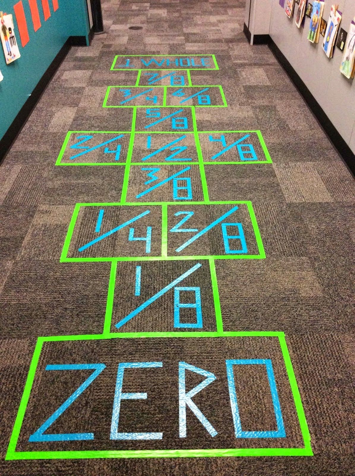 Fraction Games! – Over 1,500 math activities for K – 6!   4 math ...