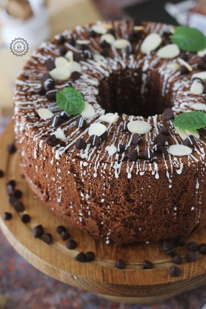 Blog Resep Masakan Dan Minuman Resep Kue Pasta Aneka Goreng Dan Kukus Ala Rumah Menjadi Mewah Dan Mudah Kue Chiffon Makanan Enak Hidangan Penutup
