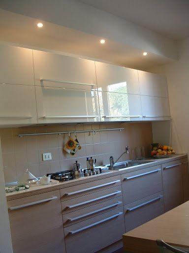 Risultati immagini per cartongesso cucina | cartongesso cucina ...