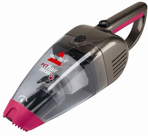 Top 10 Best Vacuum For Pet Hair In 2019 Reviews Bissell Pet Hair Eraser Pet Hair Vacuum Hand Vacuum