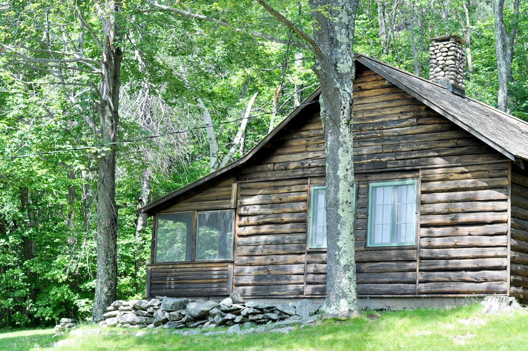 Inspiration Along The Robert Frost Trail In Ripton Cabin Cozy House Cabin Homes