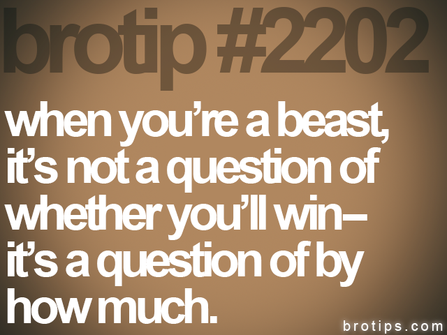 beast is like best but with more awesome in it :)