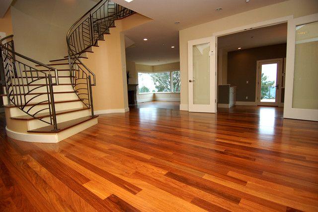 Cumaru Hardwood Flooring strip cumaru flooring Cumaru It Is Medium To Dark Brown Wood With Red Tones Its Very Dense And