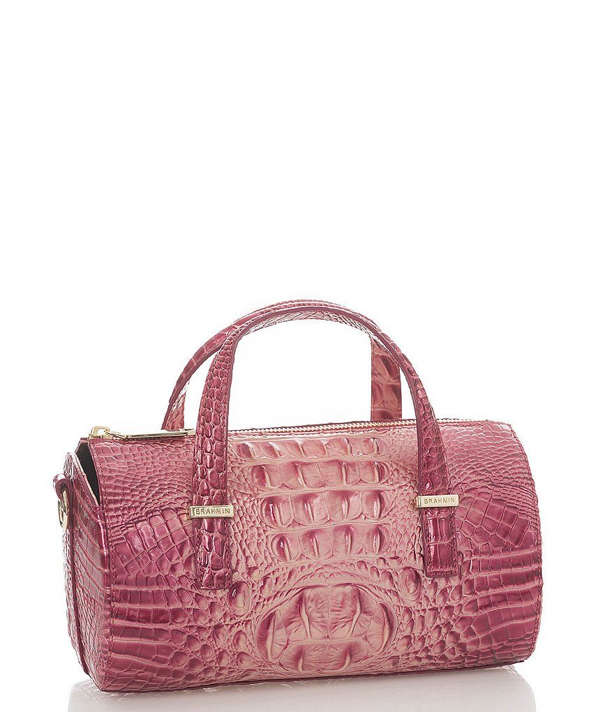 22131be8cc42 Brahmin Melbourne Collection Claire Cross-Body Bag Collection ...
