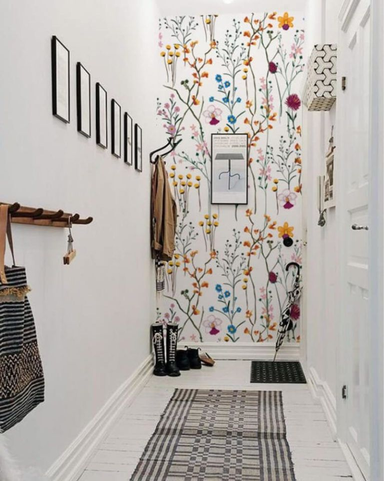 10 Ideas Para Decorar El Pasillo De Casa De Forma Original Decoracion De Pared Decoracion De Interiores Decoración De Unas