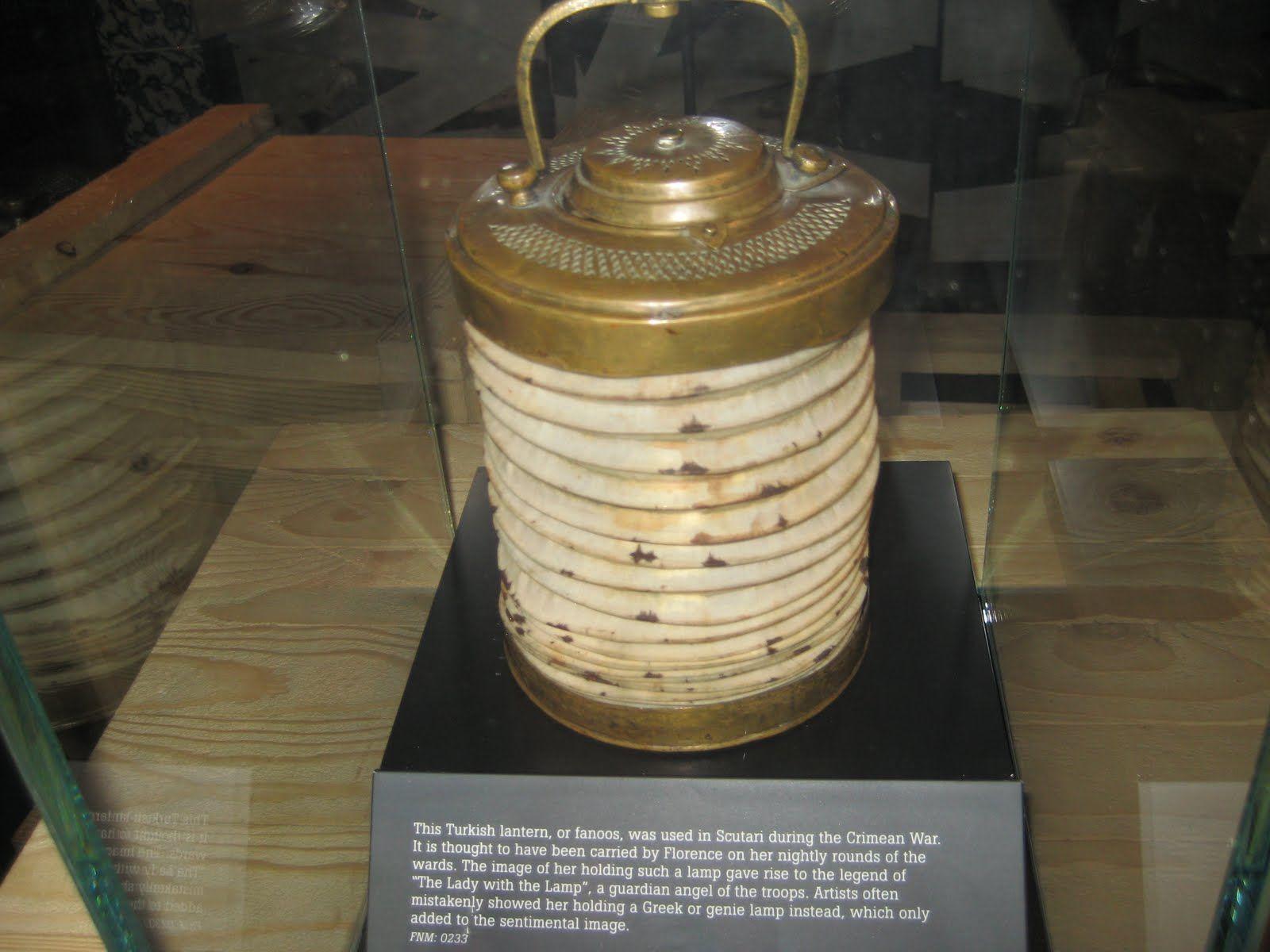 florence nightingale lantern template  Florence Nightingale Lamp | ... Healthcare Scavenger Hunt ...