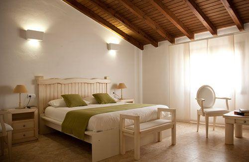 Hotel Ahoraz, Andalusien