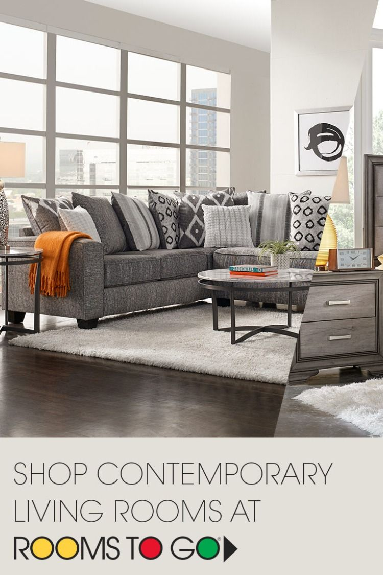 Contemporary Living Rooms Living Room Sets Modern Living Room
