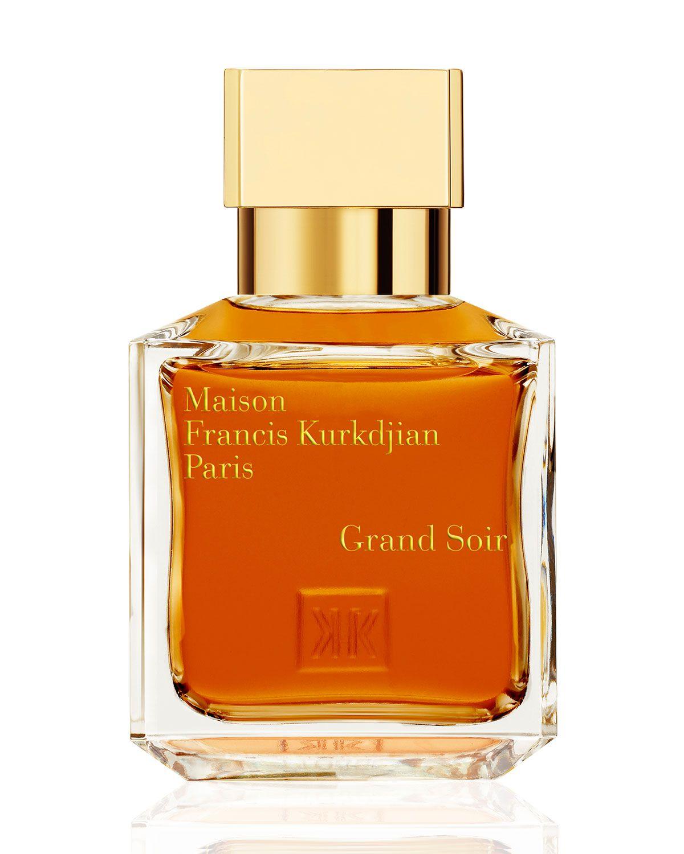Maison Francis Kurkdjian 2 4 Oz Grand Soir Eau De Parfum In 2021 Perfume Winter Perfume Maison Francis Kurkdjian
