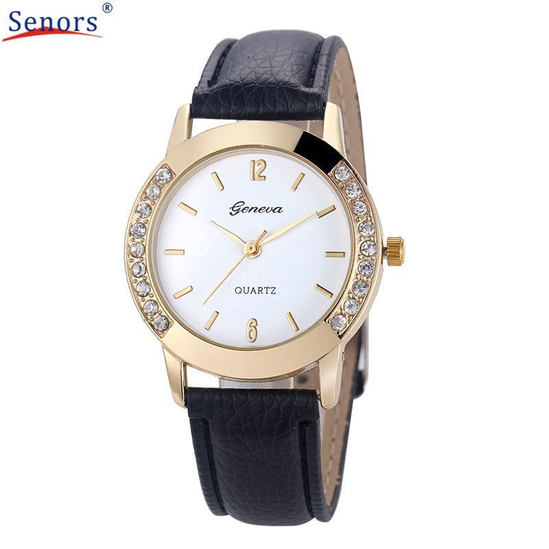 928f8e23cce relogio masculino... http   watch-etailer-co-uk.myshopify.com products  relogio-masculino-erkek-kol-saati-reloj-mujer-new-watch-women-casual-faux-leather-  ...