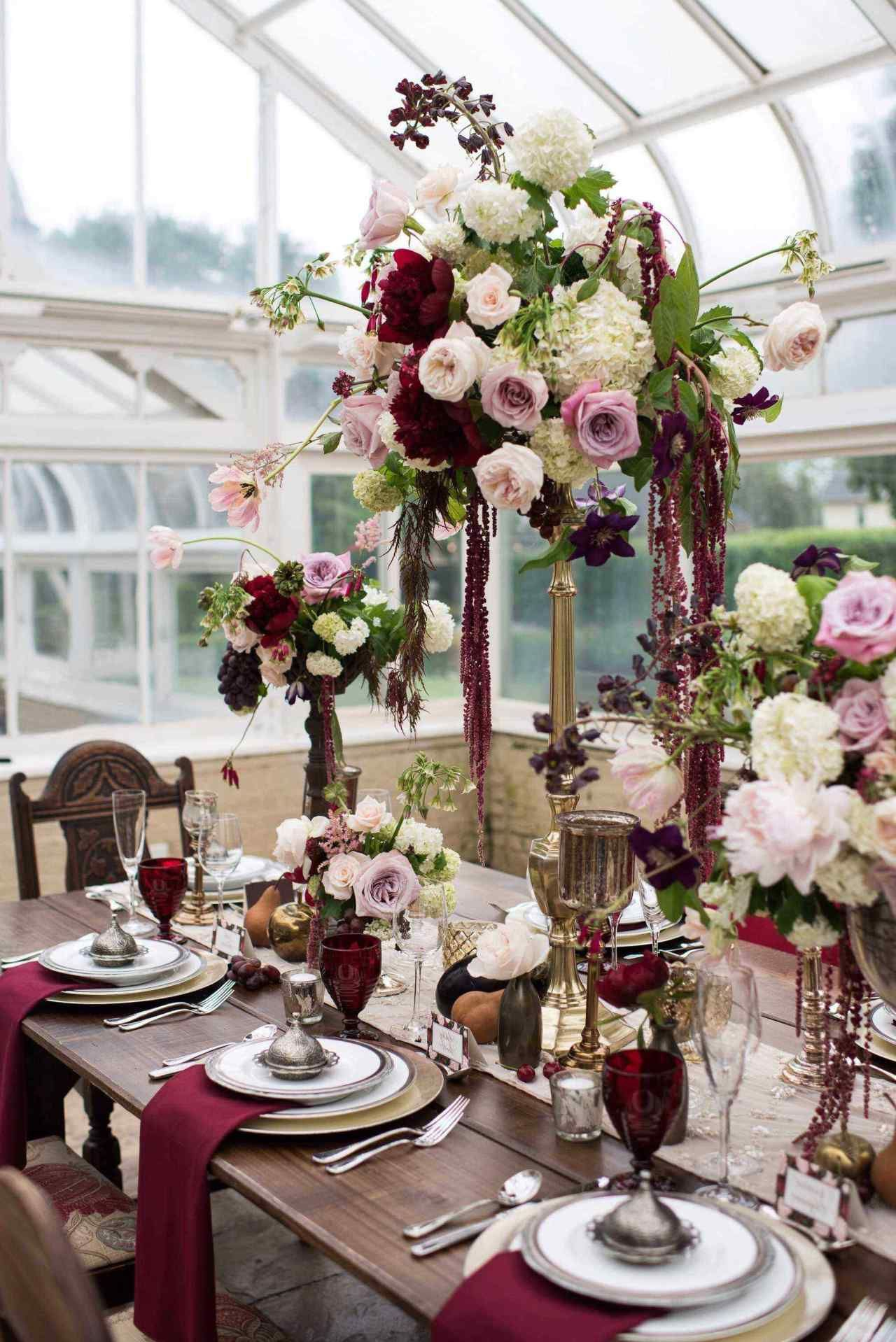 Wedding Ideas On A Budget Fall Receptions New Outdoor Fall ...