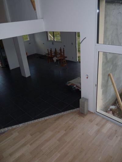 Jonction Entre 2 Pieces Carrelage Parquet Maison Etage Carrelage
