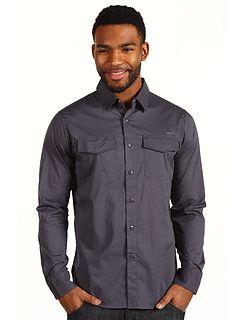 RVCA grey shirt