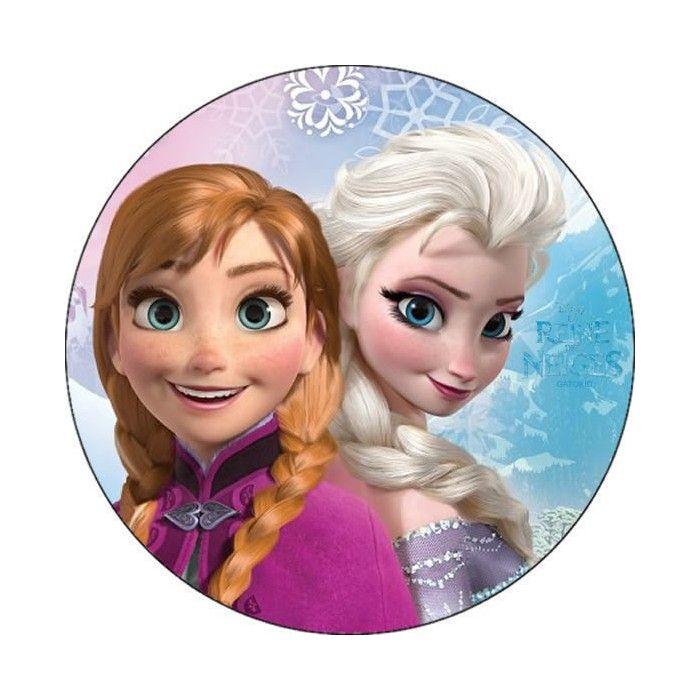 Idina Menzel Frozen Premiere Disque azyme La Reine ...
