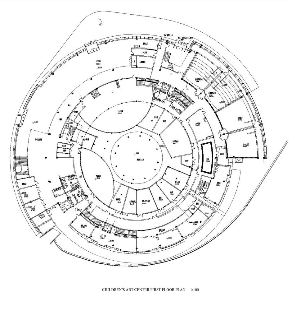 13 Cultural Center Circular Plans Ideas How To Plan Architecture Plan Architecture Model