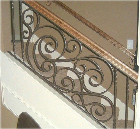 Stairs Escaleras y adornos Pinterest Escalera, Barandales y