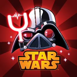 App Symbol With Images Star Wars Ii Angry Birds Star Wars