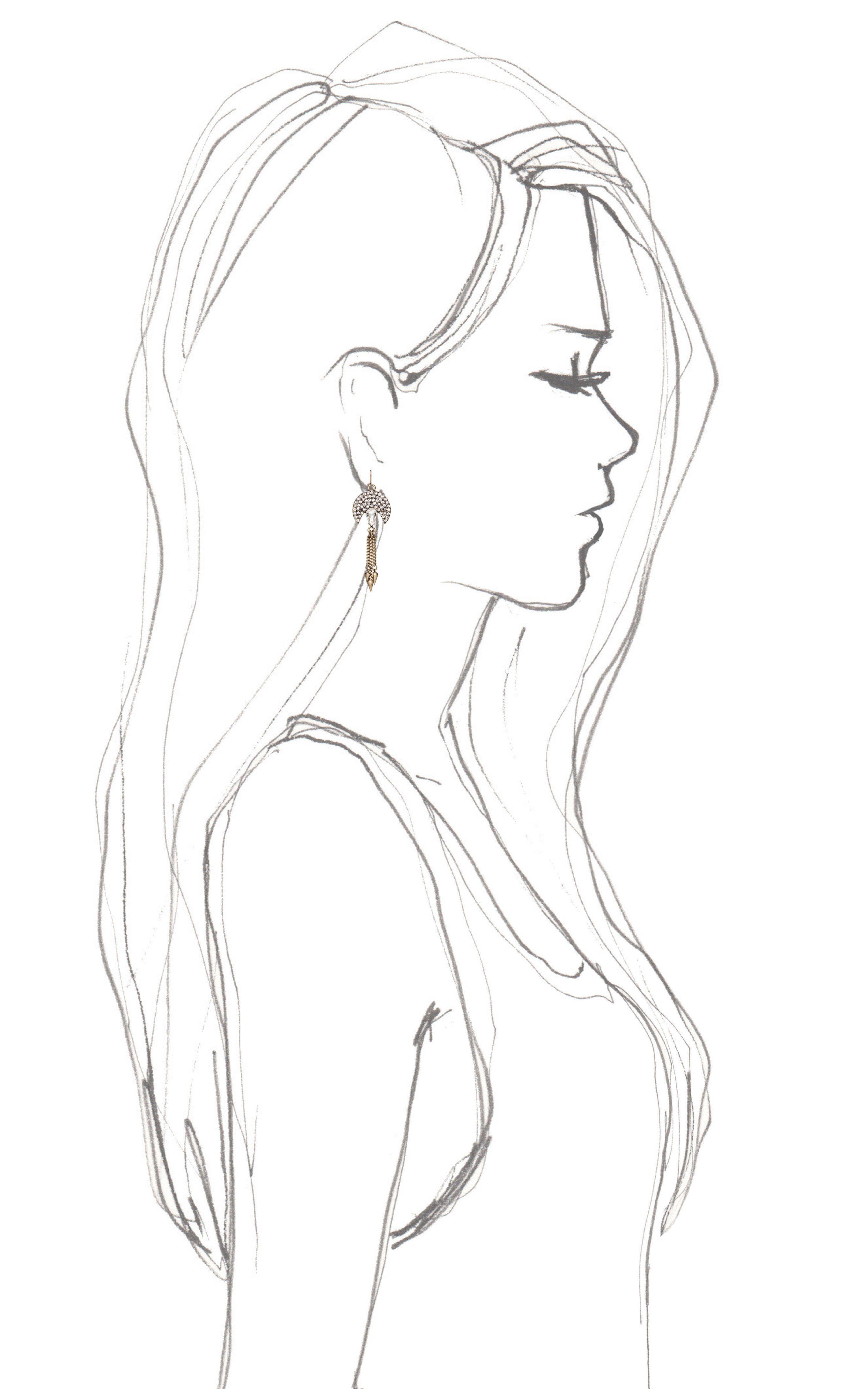 Простые рисунок карандашом