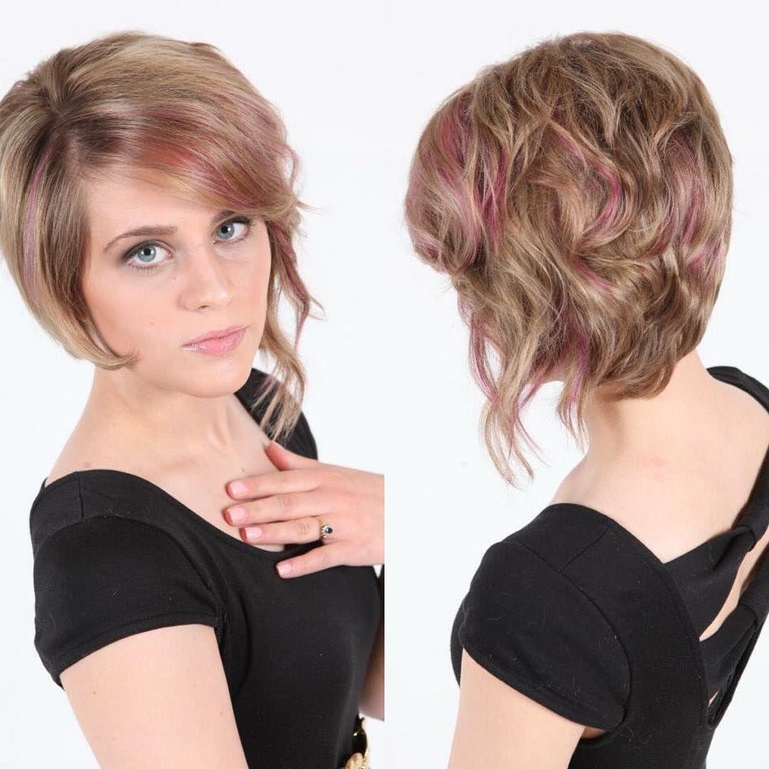 50 Wonderful Short Amp Long Asymmetrical Bob Hairstyles