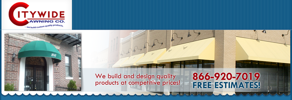 Visit Citywide Awning Company For More Product Information Awning Custom Awnings Installation
