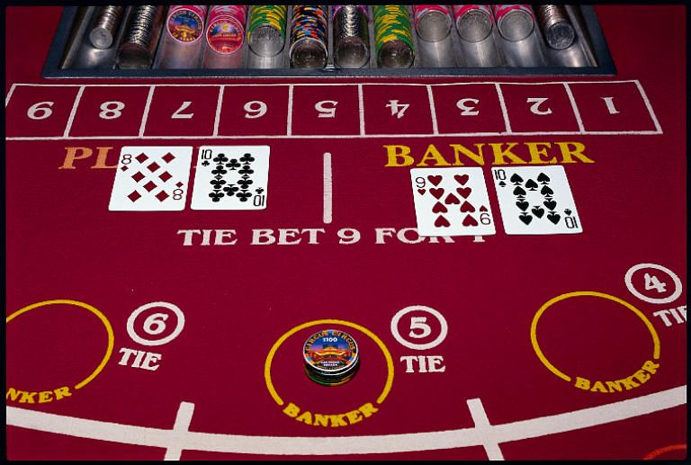 Winning In The Baccarat Game Is Easy If You Know How Learn Everything About Baccarat Betting In This Article And Start Winning Bi Casino Games Casino Baccarat