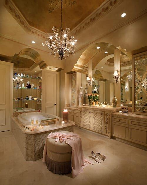 Photo of 20 Majestät und Prodigious Elegant Master Badezimmer Ideen – Wohn Design
