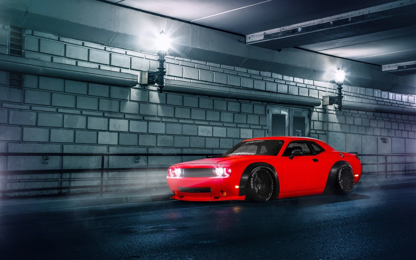 Car car dodge challenger latest car wallpaper fullycoolpix
