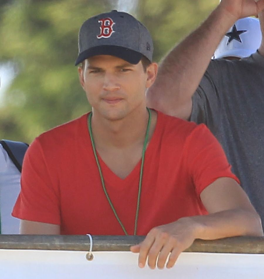 Image result for WHERE TO BUY BOSTON RED SOX HAT ASHTON KUTCHER WEARING