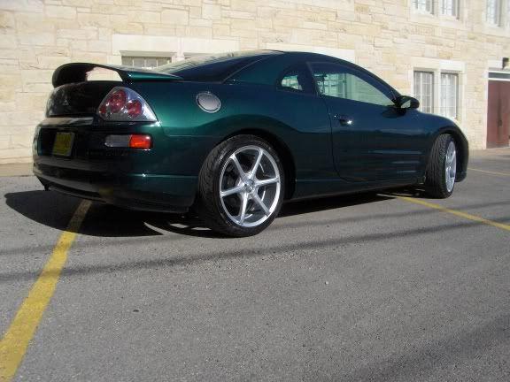 2002 Mitsubishi Eclipse Green Google Search Mitsubishi Eclipse Rvinyl Http Www Mitsubishi Eclipse Car Assesories Mitsubishi