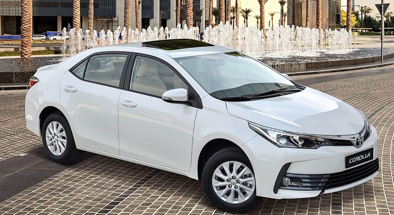 تويوتا كورولا الحالية تودعنا بإصدار محدود كورولا أكس أل إي اكسكلوزيف 2019 موقع ويلز Toyota Corolla Toyota Car