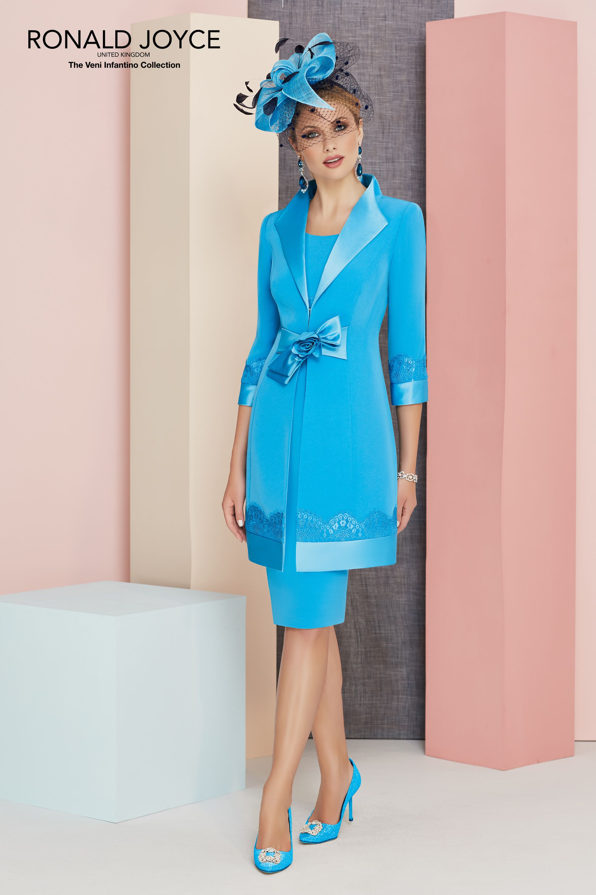 Nice Mother Of The Groom Trouser Suits Model - All Wedding Dresses ...